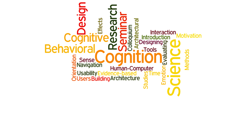 Homepage - Chair of Cognitive Science – Chair of Cognitive Science